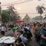 Sunday Night Market