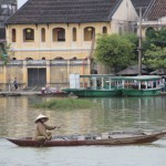 Hoi An - Riverview
